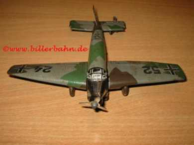 Tactical Junkers 52#24